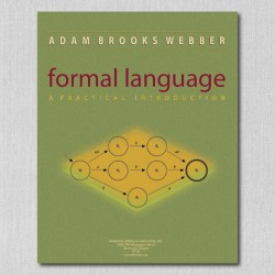 Formal Language: A Practical Introduction