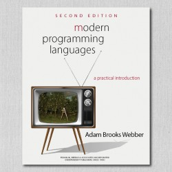 Modern Programming Languages: A Practical Introduction, 2nd Ed.