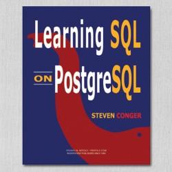 Learning SQL on PostgreSQL
