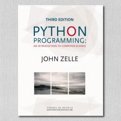 Python Programming, 3rd Ed.