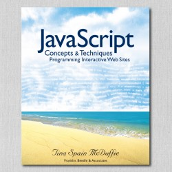Javascript: Concepts and Techniques (eBook)