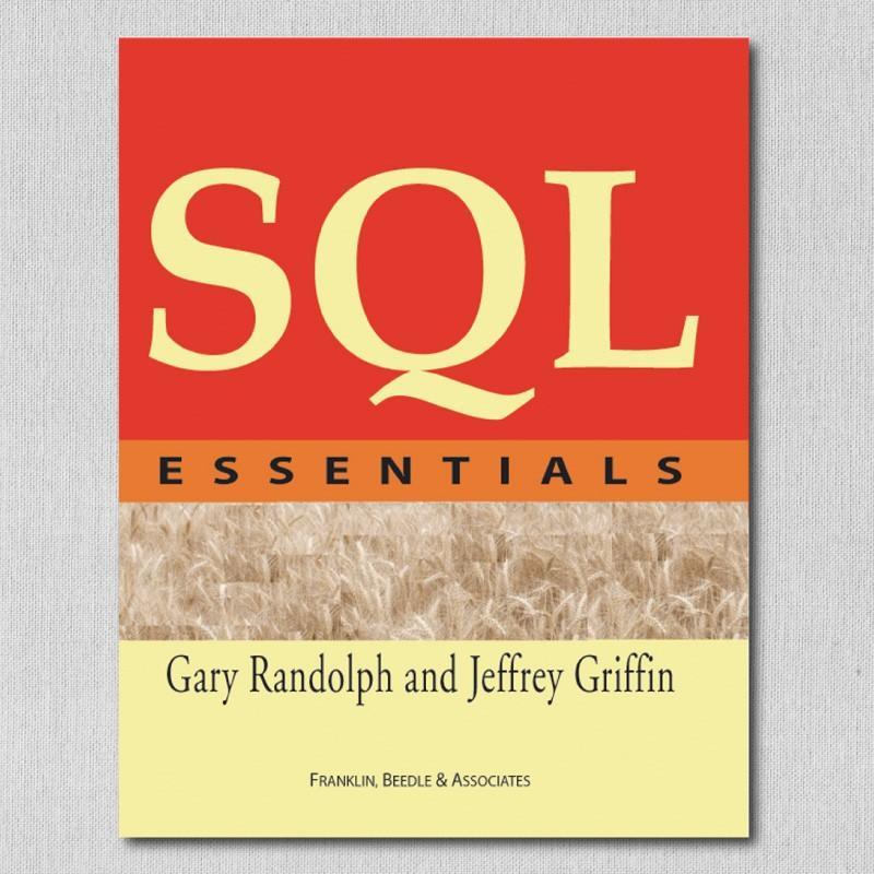 SQL Essentials (eBook)