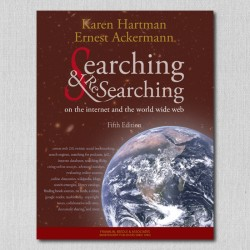 Searching and Researching on the Internet & World Wide Web, 5th Ed.